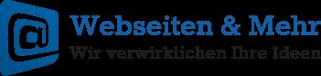 Webseiten & Mehr Retina Logo
